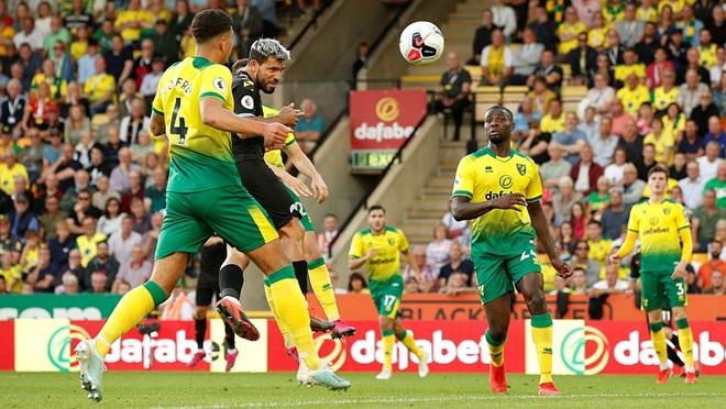 Bong da, bóng đá, lich thi dau bong da hom nay, ket qua bong da, kết quả bóng đá, kết quả Norwich Man City, video Norwich 3-2 Man City, BXH Ngoại hạng Anh, MU, Liverpool