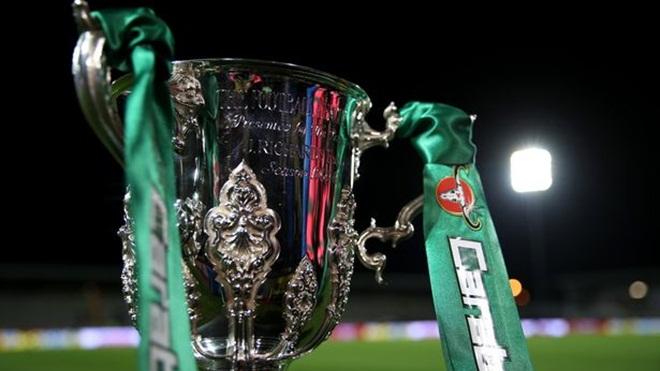 Vòng 3 cúp Liên đoàn Anh: MU gặp đội hạng 3, được đá sân nhà