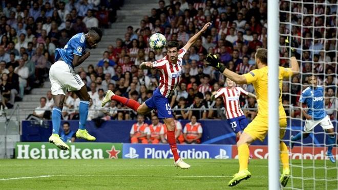 Ket qua bong da hôm nay, Atletico Madrid đấu với Juventus, kết quả bóng đá, Atletico vs Juventus, Atletico vs Juve, K+PM, kết quả bóng dá, Cúp C1, Kết quả Cúp C1, kqbd