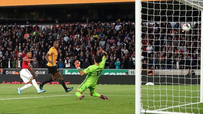 ĐIỂM NHẤN Wolves 1-1 MU: 'Quỷ đỏ' hay lên nhưng nỗi lo vẫn còn. Tâm lý của Pogba có vấn đề