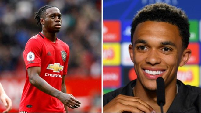 Wan-Bissaka và Alexander-Arnold, ai mới là hậu vệ phải hay nhất nước Anh?
