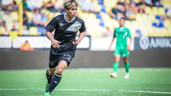 STVV hòa đội bét bảng, fan Việt Nam đòi trả Công Phượng về để HAGL đua trụ hạng