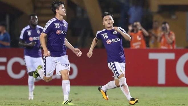 Quang Hải hóa... Messi, tỏa sáng đúng 'chất' Quả bóng vàng Việt Nam