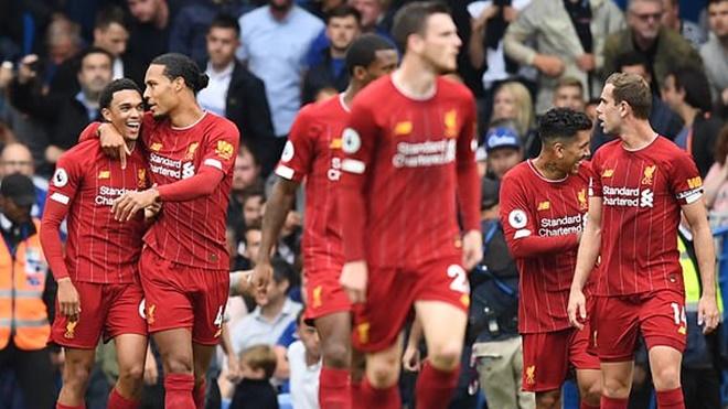 """Ngoại hạng Anh: Đá kiểu gì cũng thắng, Liverpool trở nên """"vô đối"""" như thế nào?"""