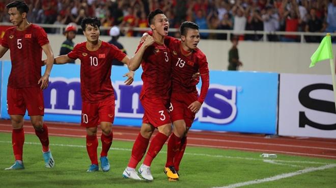 ket qua bong da, kết quả bóng đá, kết quả Việt Nam vs Malaysia, Việt Nam 1-0 Malaysia, kết quả Việt Nam, đội tuyển Việt Nam, vòng loại World Cup, Quang Hải, Park Hang Seo