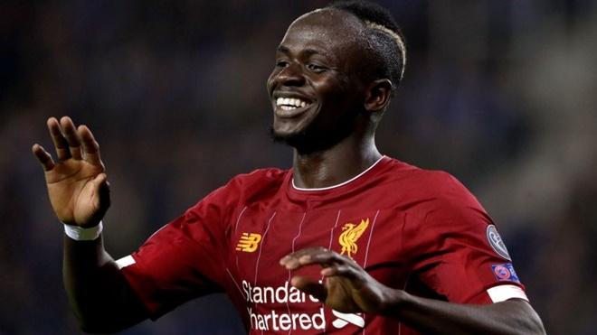 Liverpool vs Man City: Mane phản pháo Guardiola, sẵn sàng 'ngã vờ' nếu kiếm được 11m