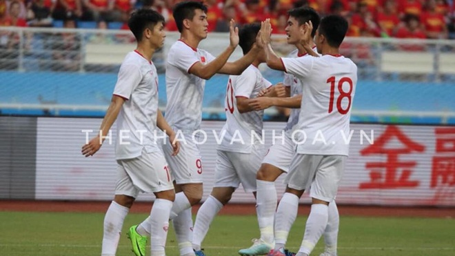 U22 Việt Nam vs U22 Brunei: Ai sẽ ghi bàn cho U22 Việt Nam?