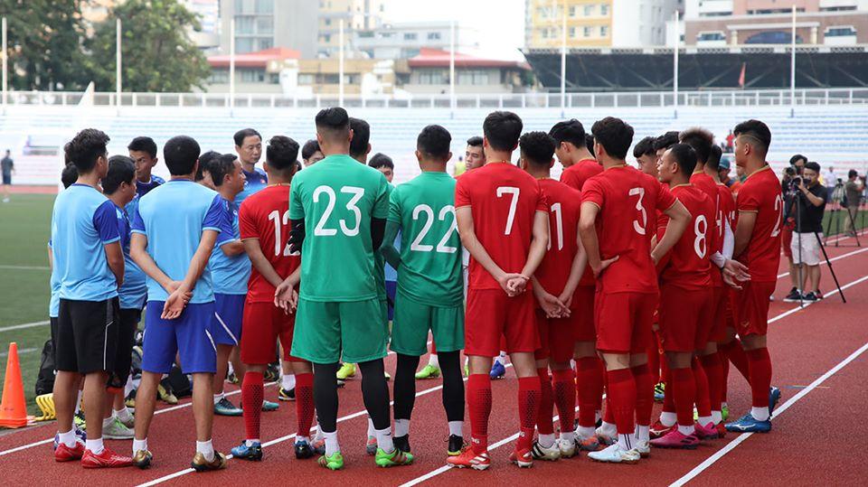 U22 Việt Nam cần đặc biệt chú ý những gì ngay từ trận gặp Brunei?