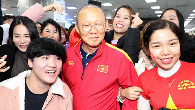 VCK U23 Châu Á: Thách thức lớn nhất với HLV Park Hang Seo là gì?