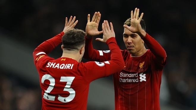 Tottenham 0-1 Liverpool: The Kop lập kỷ lục khó tin, khiến cả châu Âu phải ngả mũ