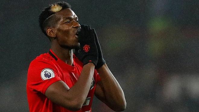 MU: Mọi thứ cần biết về tình thế của Pogba ở Old Trafford