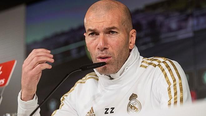 Inter Milan mua được Eriksen là nhờ... Zidane