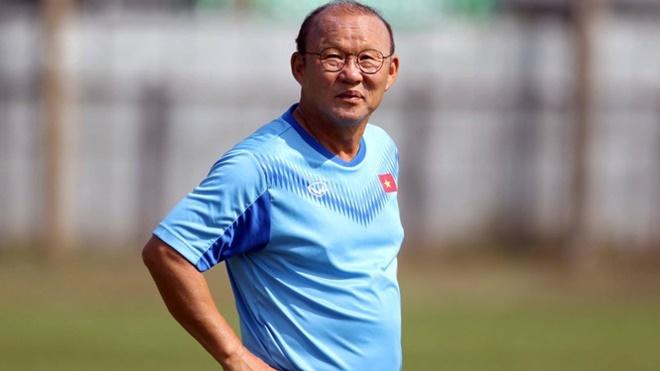 U23 Việt Nam vs U23 Triều Tiên: Muốn hay không, ông Park cũng phải mạo hiểm