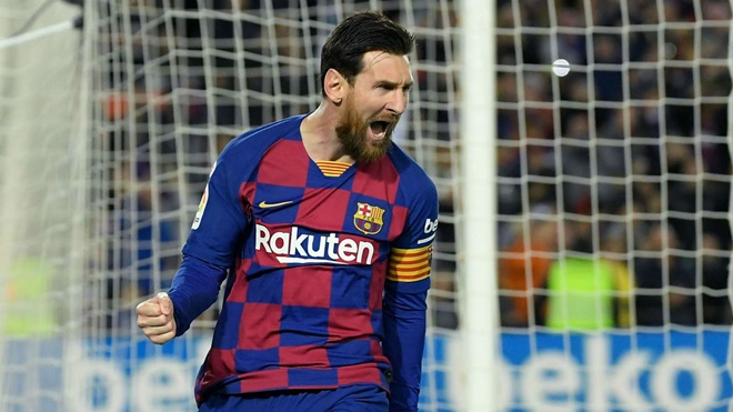 Barca quá phụ thuộc Messi, 'bóc lột' Messi đến kiệt quệ