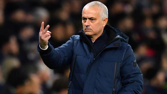 Điểm nhấn Tottenham 0-1 RB Leipzig: Vắng Son Heung Min, Mourinho bất lực. Bóng đá Anh gặp khó
