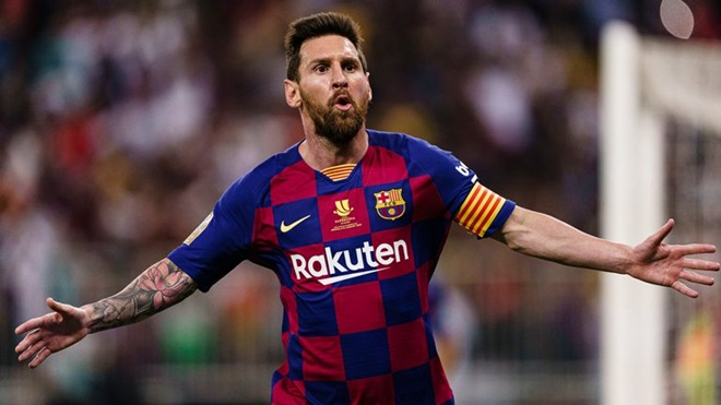 Bóng đá hôm nay 22/4: Messi yêu cầu Barca chơi lớn giữa đại dịch. Chelsea mua 5 sao 'khủng'