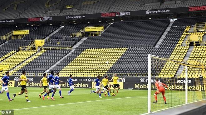 Ket qua bong da, Kết quả bóng đá Đức, Kết quả Bundesliga, Dortmund vs Schalke, Union Berlin vs Bayern Munich, BXH Đức, tin tuc bong da, bóng đá Đức, bong da, bóng đá