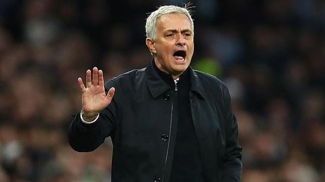 Mourinho: 'Tôi muốn giải Ngoại hạng Anh trở lại lắm rồi. Ai sợ cứ ở nhà xem Bundesliga'