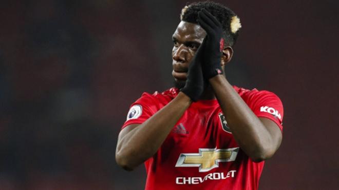 Pogba kết hợp với Bruno Fernandes: Công thức chiến thắng mới cho MU?