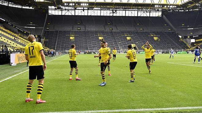 5 điểm nhấn ngày Bundesliga trở lại hậu Covid-19