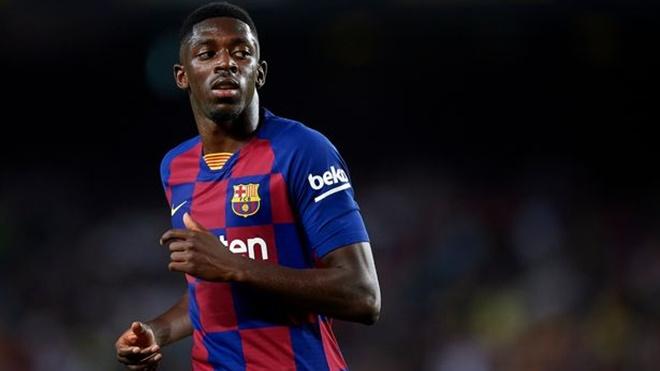 CHUYỂN NHƯỢNG 24/5: 6 cầu thủ rời Barca. MU sắp có tân binh đầu tiên