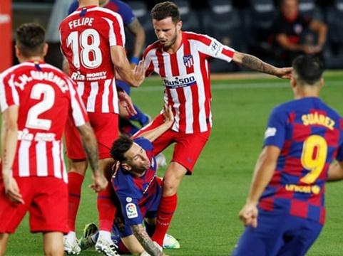 Barcelona phải đập đi xây lại, nhưng vấn đề lớn nhất là... tiền đâu