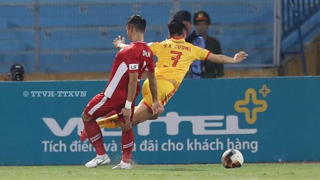 Ket qua bong da, Viettel vs Thanh Hóa, Kết quả V League 2020, BXH V League, kết quả bóng đá, video Viettel 1-2 Thanh Hóa, Viettel, Thanh Hóa, v League, bong da, kqbd