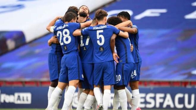 Chelsea 2-0 Wolves: Thắng dễ Wolves, Chelsea cán đích với vị trí thứ 4