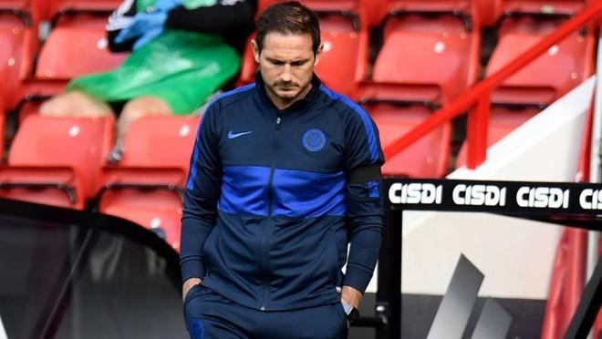 Chuyển nhượng 13/7: Chelsea tống khứ 5 cầu thủ. MU nhận 'báo giá' cực gắt về Sancho