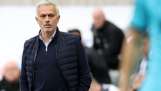 MU: Mourinho cố tình 'dìm hàng' nhưng MU đã chứng minh ông nói sai