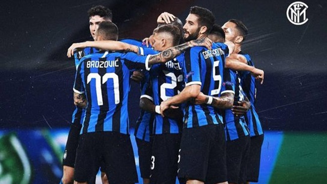 Inter Milan 2-0 Getafe: Cựu sao MU tiếp tục tỏa sáng, Inter thẳng tiến