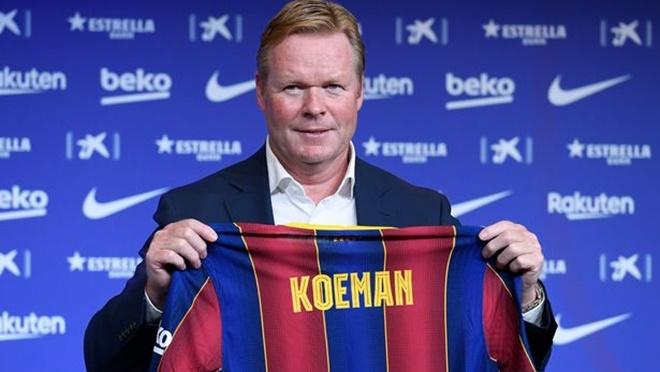 Barca đại khủng hoảng, Koeman có cứu vãn được tình hình?