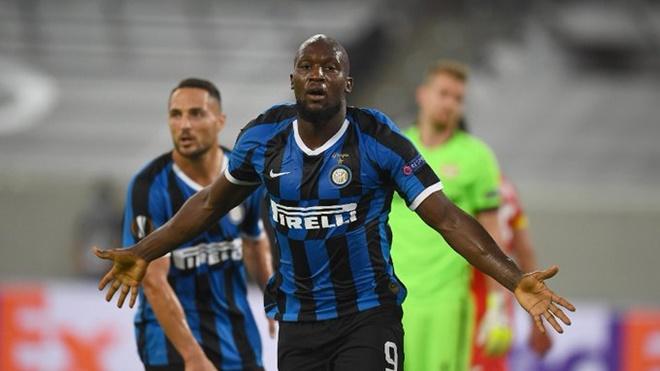 ket qua bong da, kết quả Cúp C2, kết quả tứ kết Cúp C2, kết quả Europa League, Inter Milan 2-1 Leverkusen, Cúp C2, kết quả  Inter Milan vs Leverkusen, Lukaku
