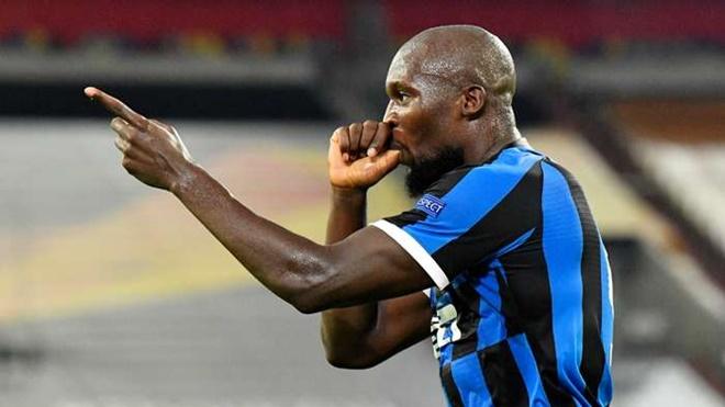 Lukaku ghi bàn 9 trận liên tiếp ở Europa League: Lời cảnh báo cho MU