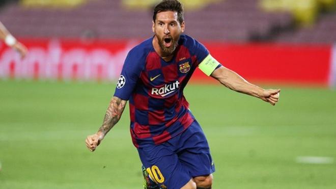 Messi bỏ tập Barca cũng không 'dám' phạt?