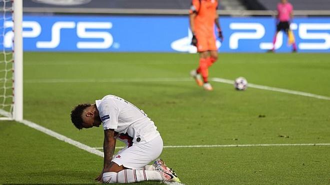 Ket qua bong da, Atatalanta vs PSG, Người hùng Mbappe, Cuộc ngược dòng lịch sử, Kết quả Cúp C1, Kết quả Champions League, PSG lọt vào bán kết C1, Kqbd, Atalanta, PSG
