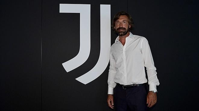 Andrea Pirlo nhận lương 'bèo bọt' ở Juventus