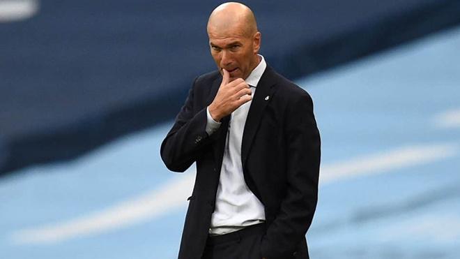 Chuyển nhượng Liga 8/8: Zidane hé lộ tương lai. Barcelona muốn chiêu mộ trung vệ Leicester