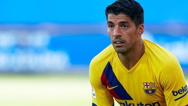 Chuyển nhượng Liga, Chuyển nhượng Barcelona, chuyển nhượng Real Madrid, Bong da, đổi Suarez lấy Memphis Depay, Milan mượn Ceballos, Barcelona mua Van de Beek, Rakitic