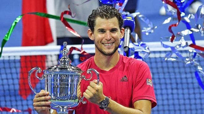 Dominic Thiem vô địch US Open 2020, Zverev vs Dominic Thiem, Kết quả Mỹ mở rộng, Dominic Thiem, Zverev, US Open 2020, Mỹ mở rộng, Grand Slam, Thiem thắng ngược Zverev