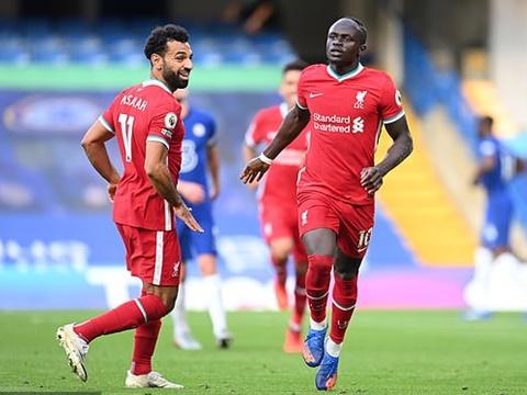 ĐIỂM NHẤN Chelsea 0-2 Liverpool: Đẳng cấp nhà vô địch. Chelsea mua sắm lớn vẫn đáng lo
