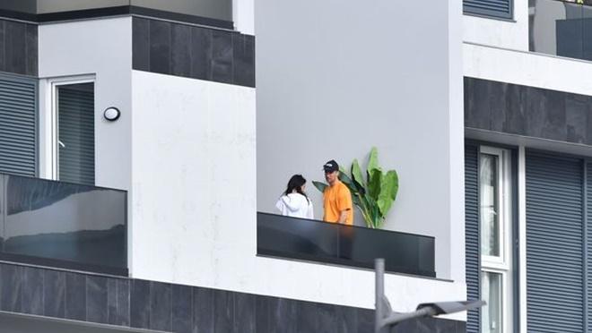 Trộm đột nhập dinh thự của Ronaldo ở quê nhà