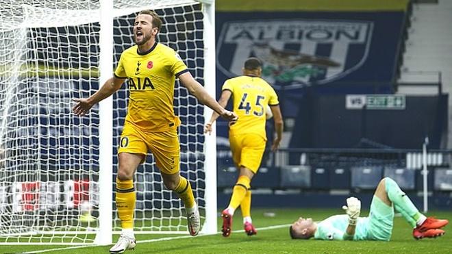 Carragher: 'Harry Kane là cầu thủ quái nhất Ngoại hạng Anh'