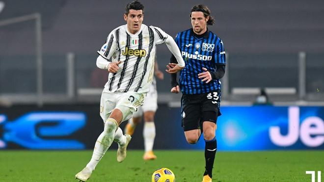 Vòng 12 Serie A: Juventus, Milan đều hòa, Inter thắng. Cuộc đua Scudetto đầy nóng bỏng