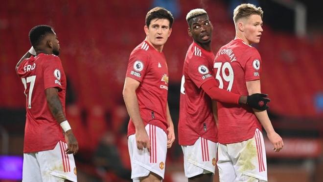Ngoại hạng Anh: Vì sao các trận giữa 'top 6' lại buồn tẻ?