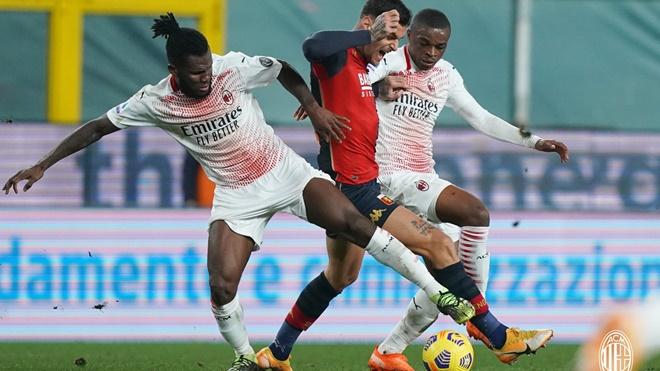 Ket qua bong da, Kết quả Serie A, Bảng xếp hạng Serie A, Juventus, Milan, Inter, Cuộc đua vô địch Serie A, Juventus vs Atalanta, Inter vs Napoli, Genoa vs Milan, Kqbd