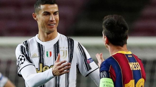 Đội hình tiêu biểu mọi thời đại của France Football: Messi và Ronaldo sát cánh Maradona, Pele