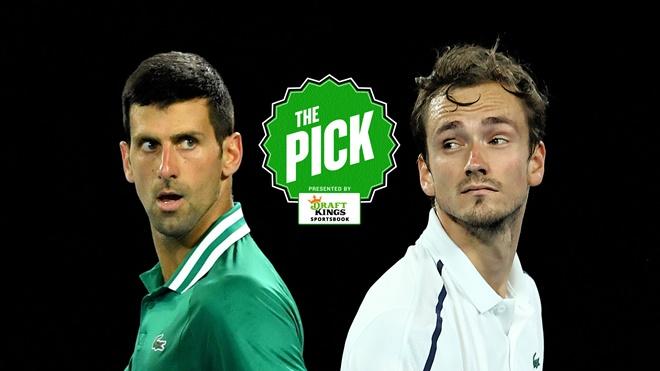 Trực tiếp Djokovic vs Medvedev, TTTV, Trực tiếp chung kết Australian Open 2021, Djokovic đấu với Medvedev, trực tiếp tennis, chung kết Úc mở rộng, lịch thi đấu Úc mở rộng