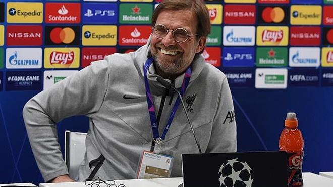 Trực tiếp Real Madrid vs Liverpool: 'Bộ tứ siêu đẳng' của Klopp đáng sợ cỡ nào?