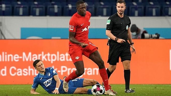 Bóng đá hôm nay 7/4: MU trở lại với vụ Dembele. De Bruyne gia hạn hợp đồng với Man City